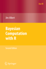 Free e-Copy of Bayesian Computation with R (Use R)